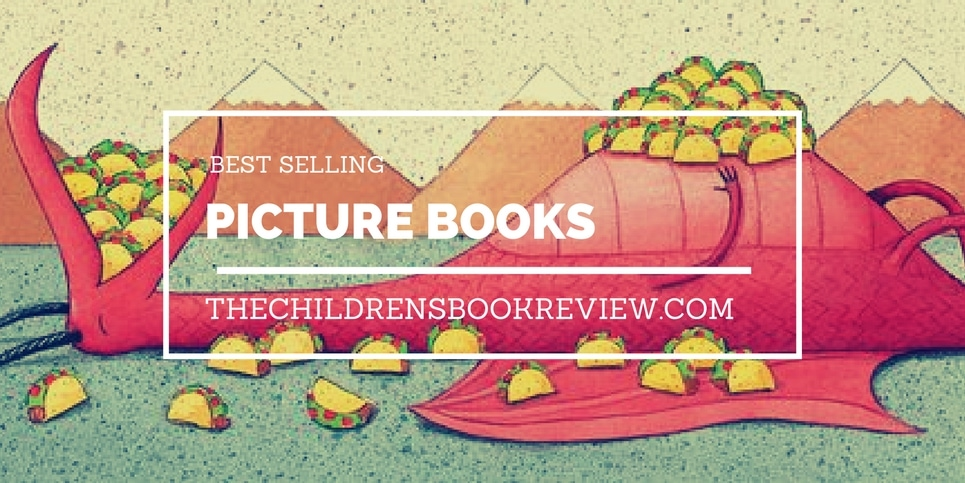 best-selling-picture-books-november-2016