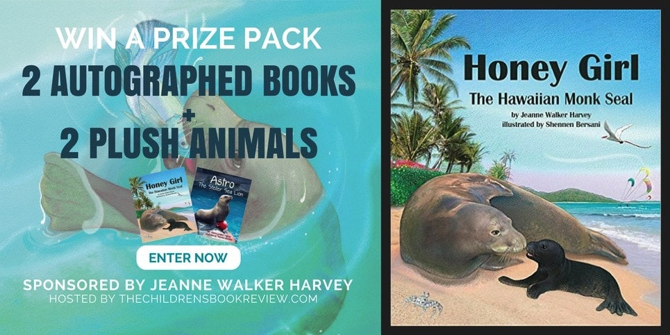 2 Book Autographed Prize Pack Author Jeanne Walker Harvey