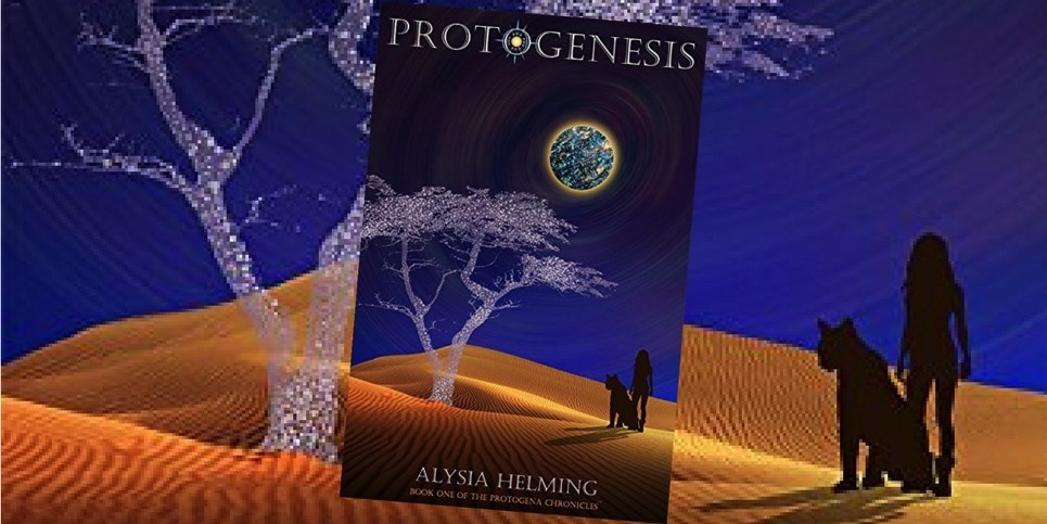 Protogenesis, by Alysia Helming Dedicated Review