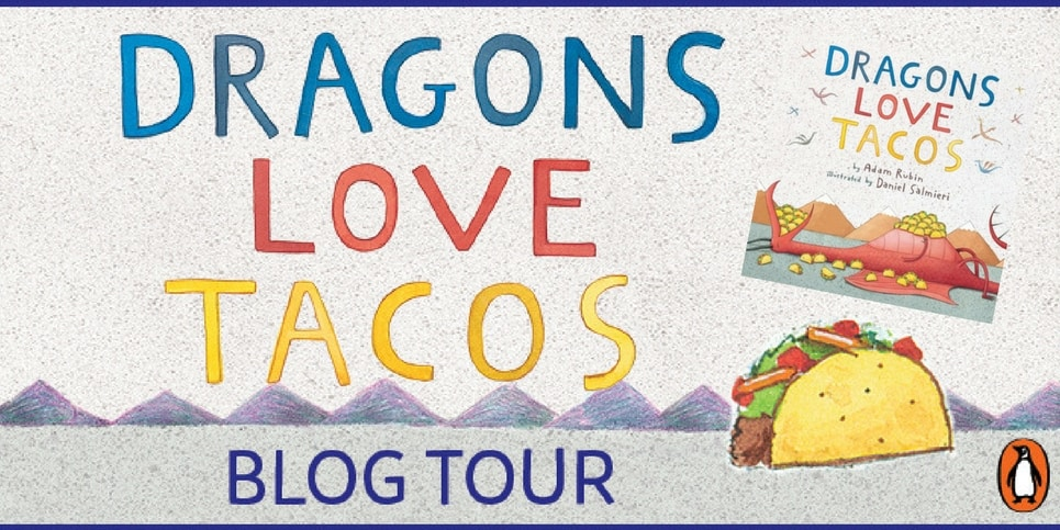Dragons Love Tacos Book Review