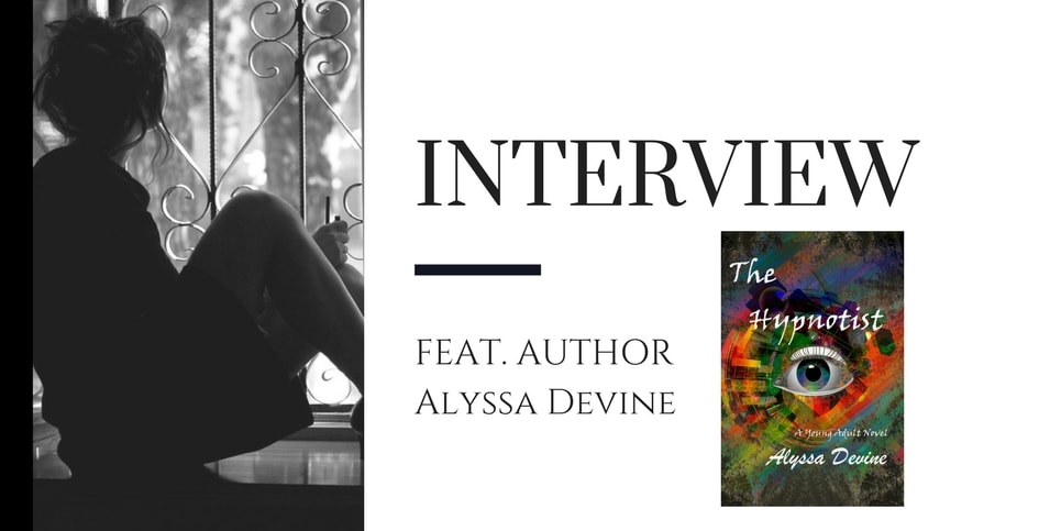 Alyssa Devine Discusses The Hypnotist