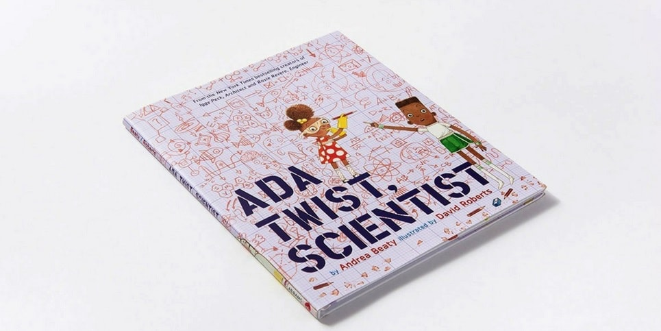 Best Selling Picture Books May 2017 Ada Twist Scientist