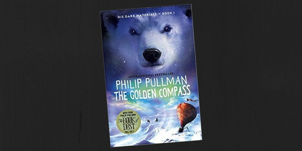 The Golden Compass His Dark Materials Book One by Phillip Pullman Book Review