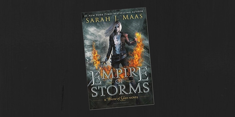 Empire of Storms Book Cover