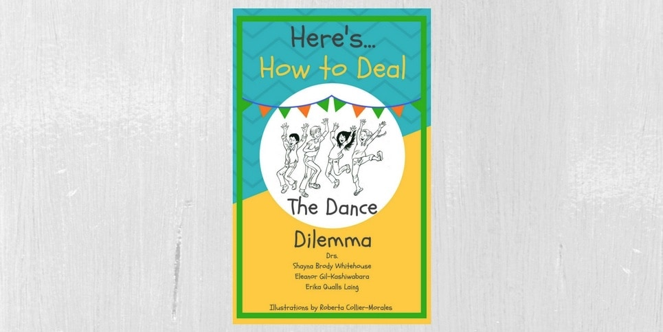 Heres How to Deal The Dance Dilemma Dedicated Review
