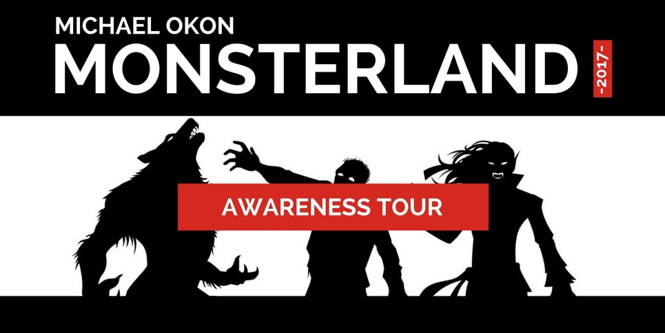 MONSTERLAND TCBR TOUR HEADER