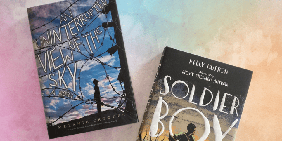 The Best Young Adult Books of 2017