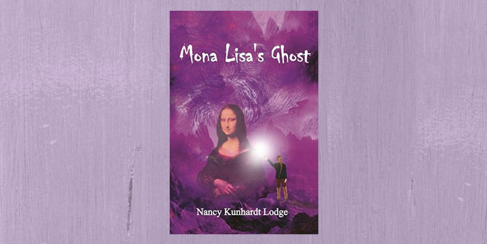 Book Mona Lisa's Ghost