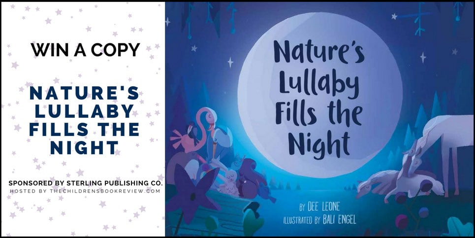 Natures-Lullaby-Fills-the-Night-Book-Giveaway