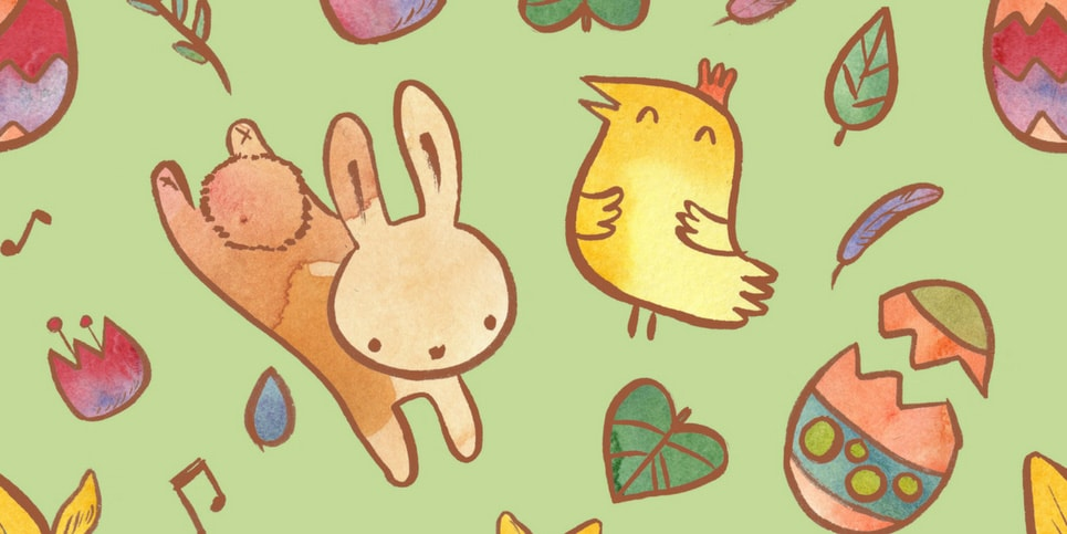 3-Adorable-Board-Books-Featuring-Fuzzy-Bunnies-and-Curious-Chicks