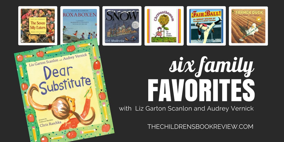 Two-Authors-Share-Six-Family-Favorite-Picture-Books