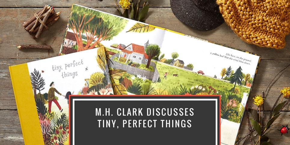 M.H.-Clark-Discusses-Tiny-Perfect-Things