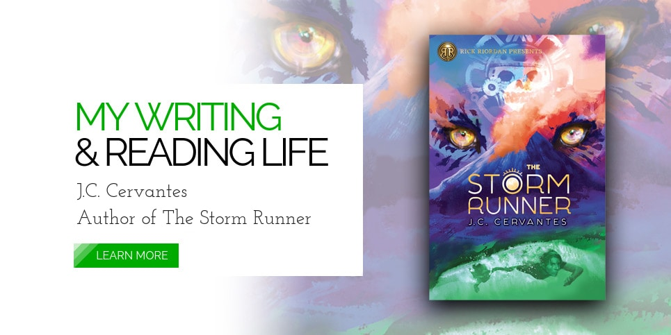 JC-Cervantes-Author-of-The-Storm-Runner