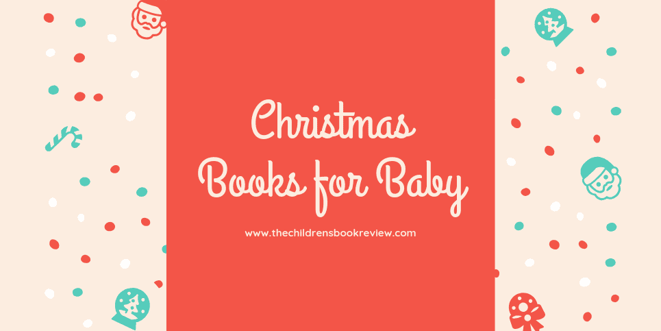 Christmas Books for Baby