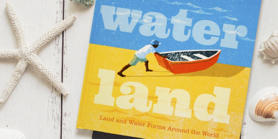 Water-Land-Land-and-Water-Forms-Around-the-World-Book-Review