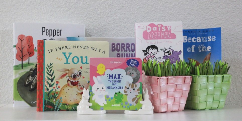 A-Bunch-of-Bunny-Books-for-Filling-Your-Easter-Baskets
