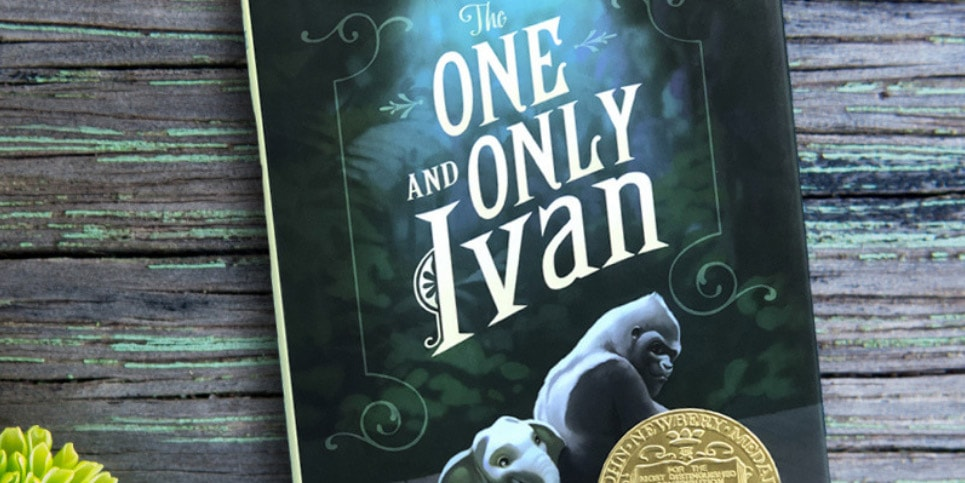 Best-Selling-Middle-Grade-Books-May-2019-The-One-and-Only-Ivan