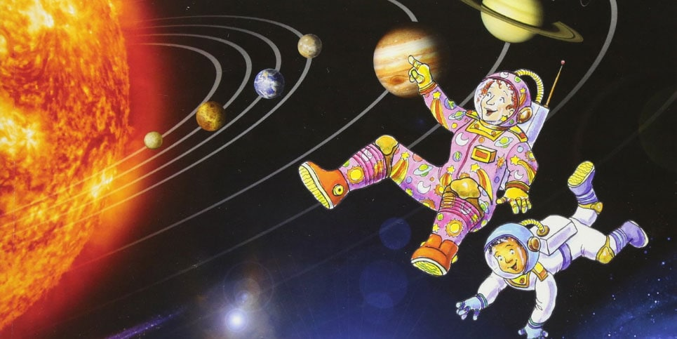 Magic-School-Bus-Presents-Our-Solar-System-Book-Review