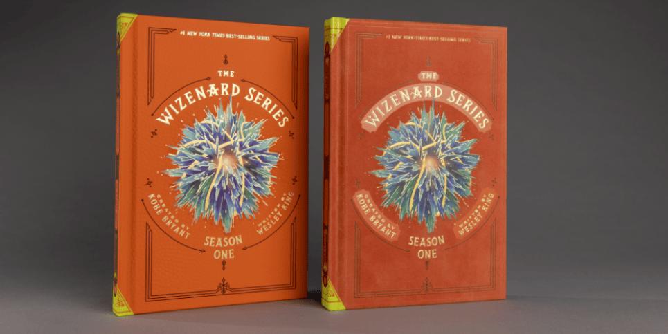 Wizenard Books