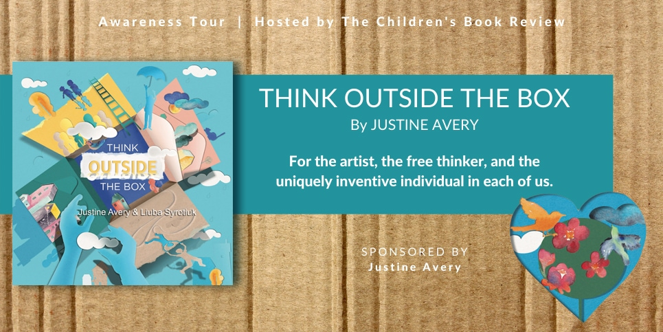 Book Tour Think Outside the Box