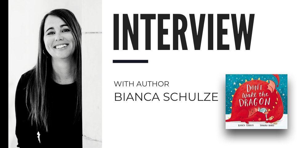 Interview with Bianca Schulze