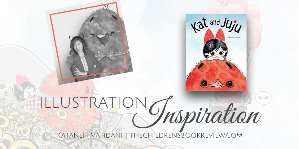 Interview with Kataneh Vahdani
