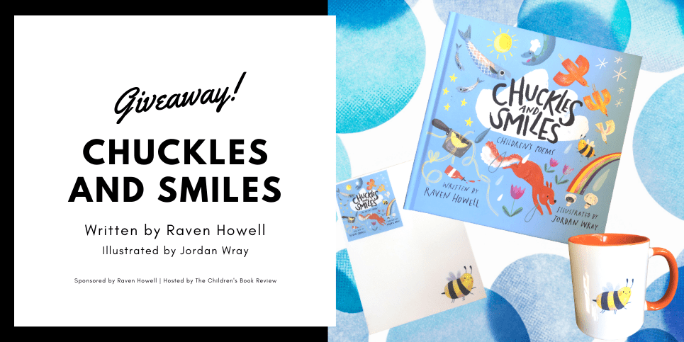 Giveaway Chuckles and Smiles