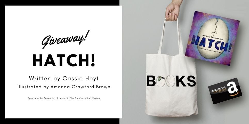 Giveaway Hatch by Cassie Hoyt