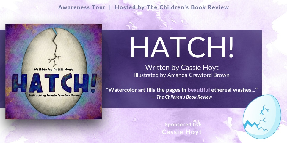 Hatch Book Tour