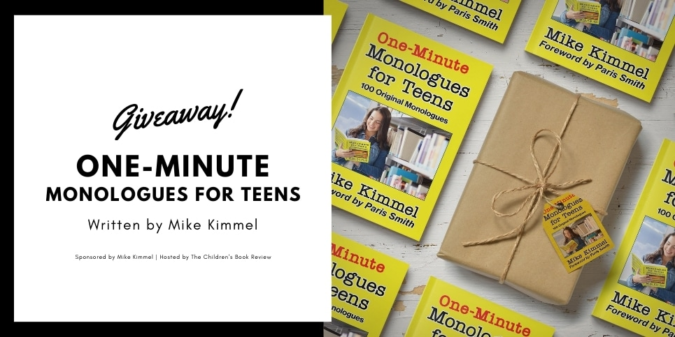 Giveaway One-Minute Monologues
