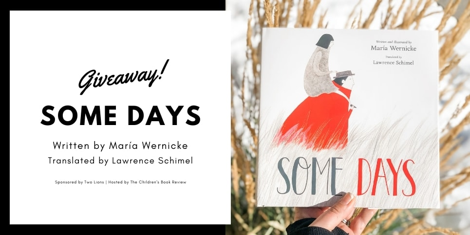 Book Review and Giveaway Some Days
