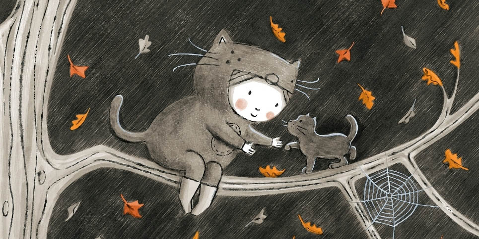 The Best New Kids Books for Halloween 2020