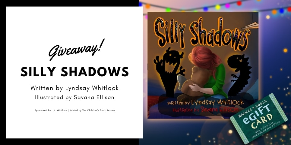 Giveaway Silly Shadows V2