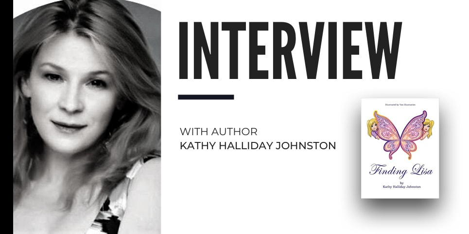 Kathy Halliday Johnston Discusses Finding Lisa