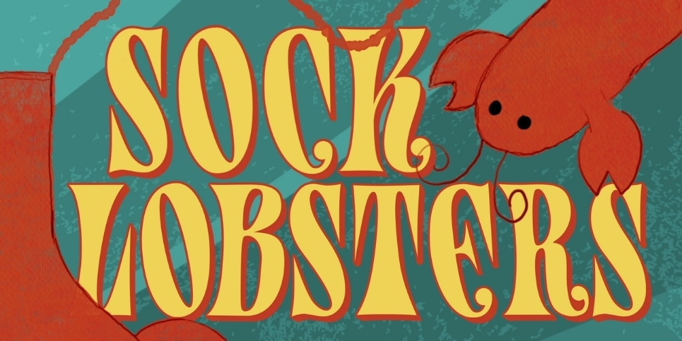 Sock Lobsters by Michelle Bulriss Dedicated Review