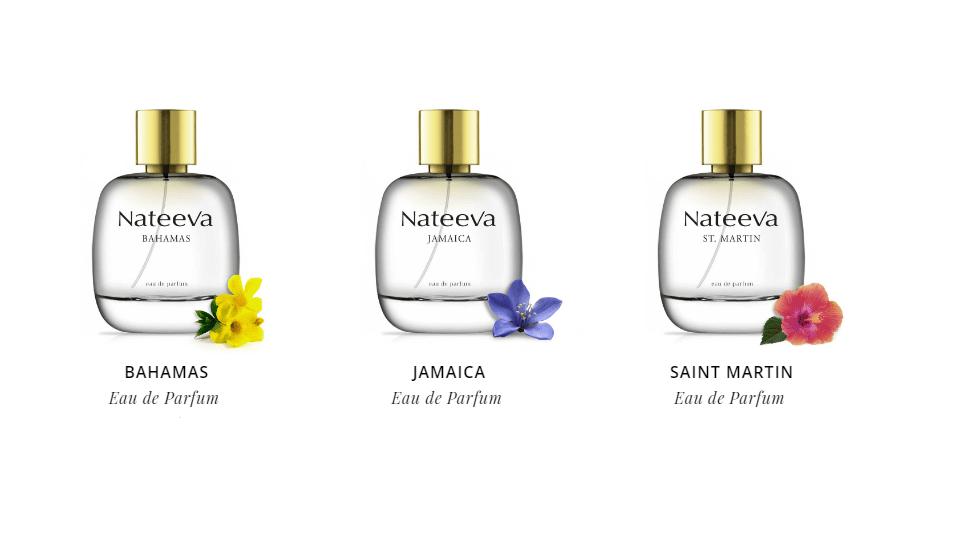 Nateeva Products 1