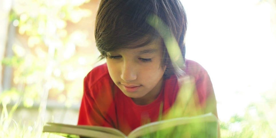 What Can Families Do to Keep Children Reading During the Summer