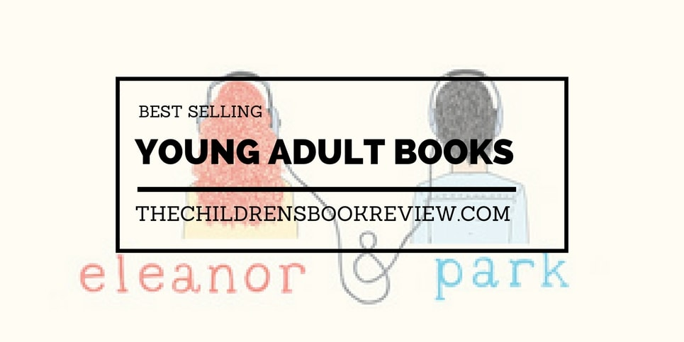 Best Selling Young Adult Books - September 2016
