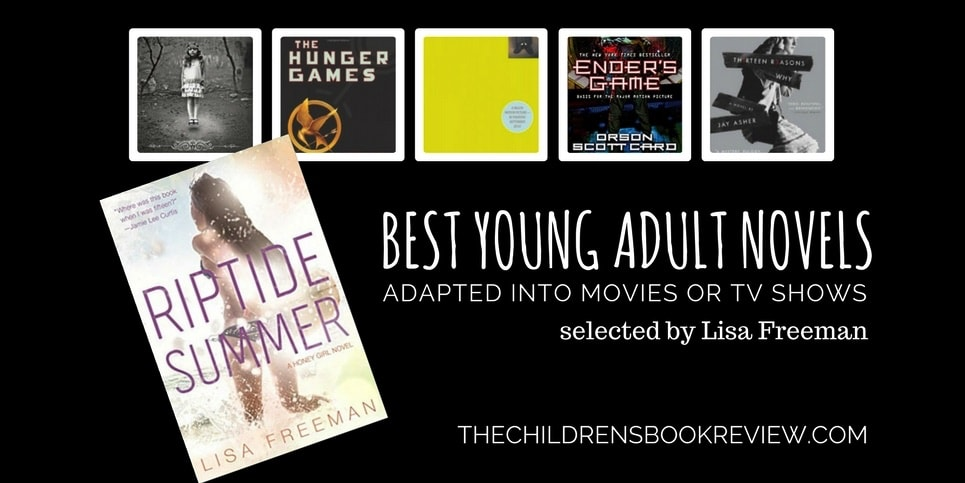 5 Young Adult Novels Adapted Successfully into Movies or TV Shows