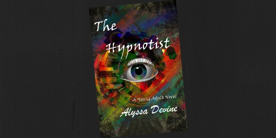 The Hypnotist by Alyssa Devine Book Spotlight