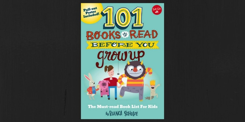 Best Selling Picture Books August 2017 101 Books to REad Before You Grow Up