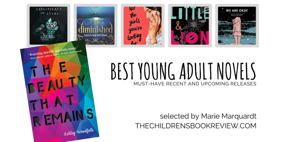 Best-Young-Adult-Books-with-Ashley-Woodfolk