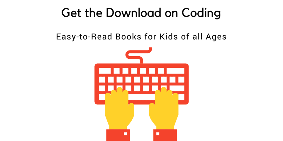 Get the Download on Coding Easy-to-Read Books for Kids of all Ages-2