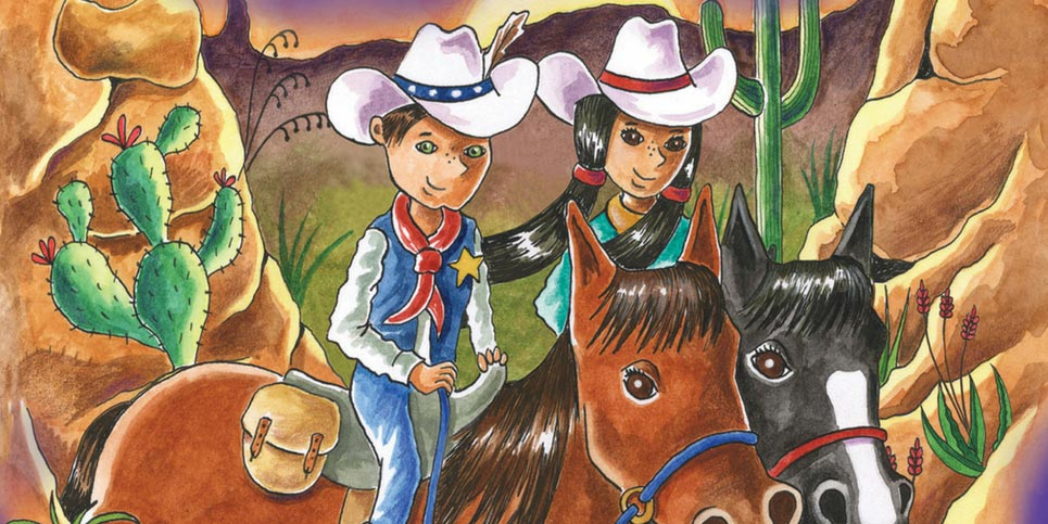 Hideout-Kids-Tuff-Sadie-The-Wild-West-by-Mike-Gleason-Dedicated-Review