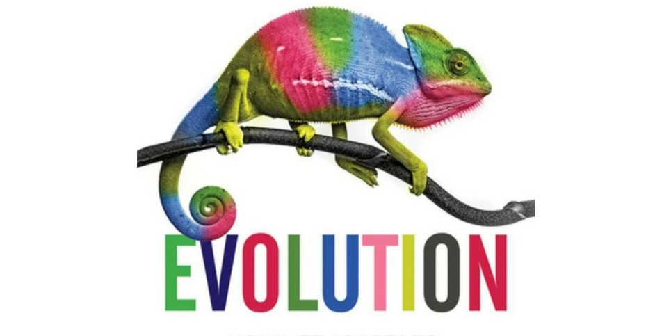 Evolution-How-Life-Adapts-to-A-Changing-Environment-Review