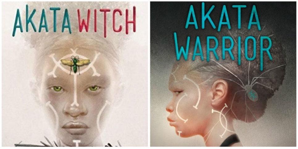 Akata-Witch-and-Akata-Warrior-by-Nnedi-Okorafor