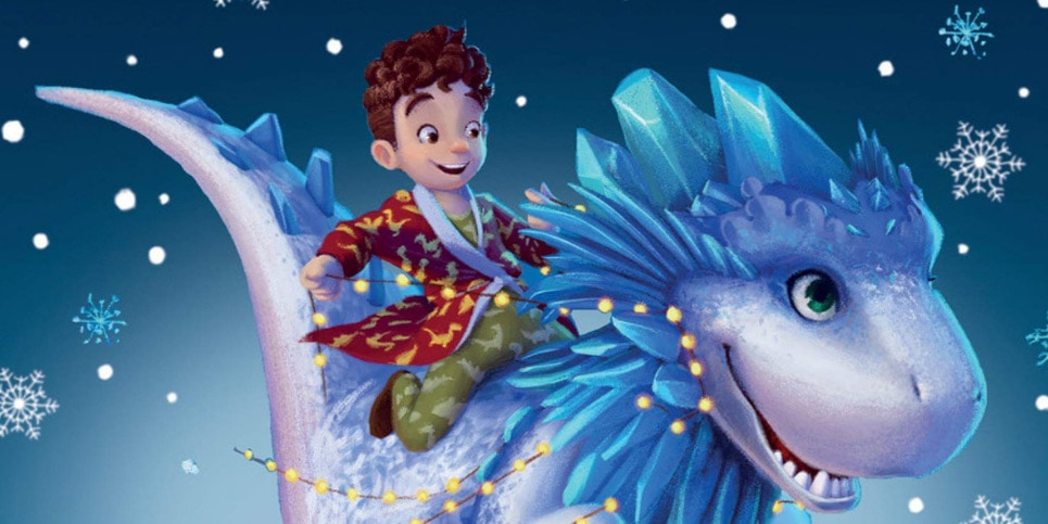 Best-Selling-Middle-Grade-Books-December-2018-The-Christmasaurus
