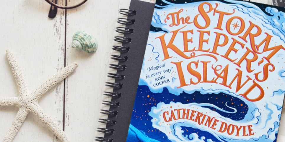 The-Storm-Keepers-Island-by-Catherine-Doyle-Book-Review