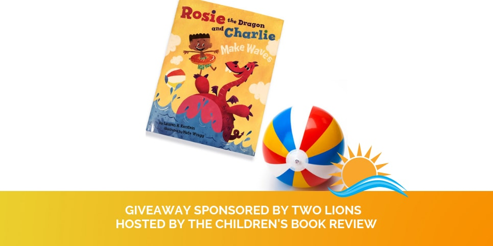 Win-a-Copy-of-Rosie-the-Dragon-and-Charlie-Make-Waves