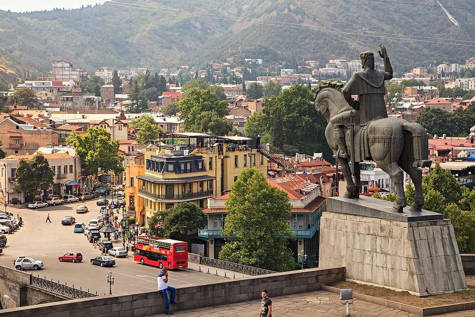 Банковские услуги для юридических лиц в Грузии